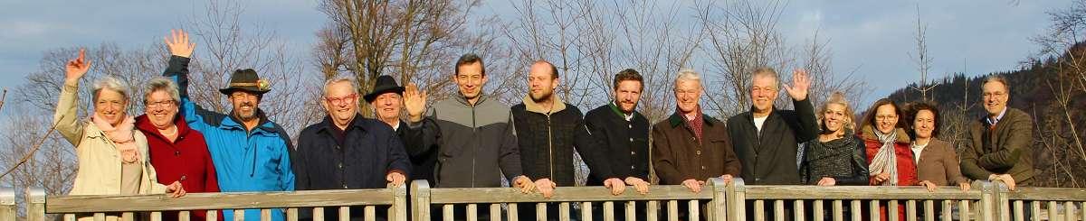 Gruppenbild FWGA (2)